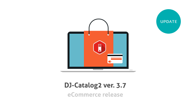DJ Catalog e commerce