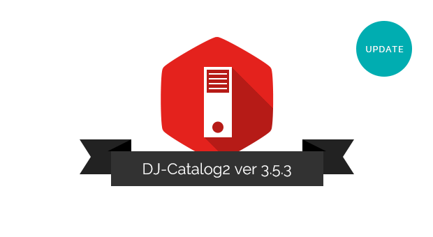 DJ Catalog2 ver 3 5 3 update released