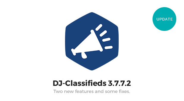 DJ Classifieds 3 7 7 2