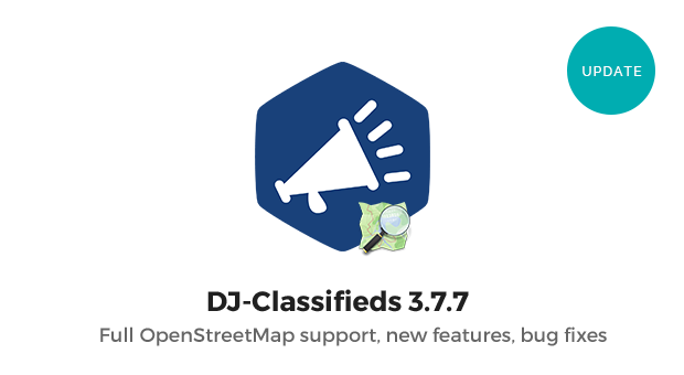 DJ Classifieds 3 7 7