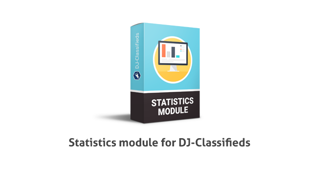 Statistics module dj classifieds box