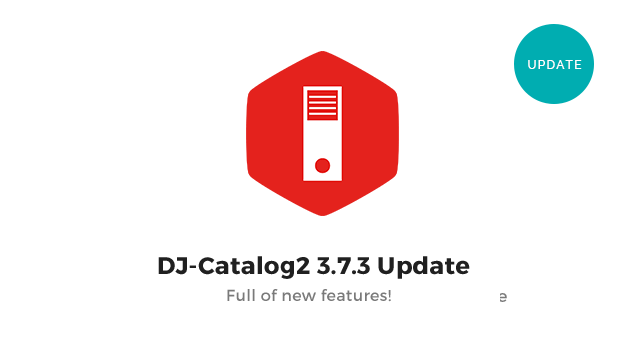 dj catalog2 373 update